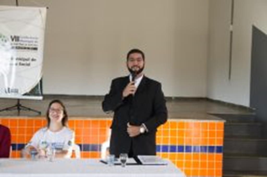 Presidente do CEAS/MT elogia trabalho da secretária de Assistência Social de Campo Verde