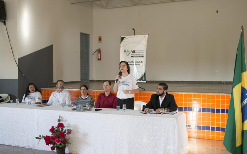 Conferência Municipal de Assistência Social é avaliada positivamente
