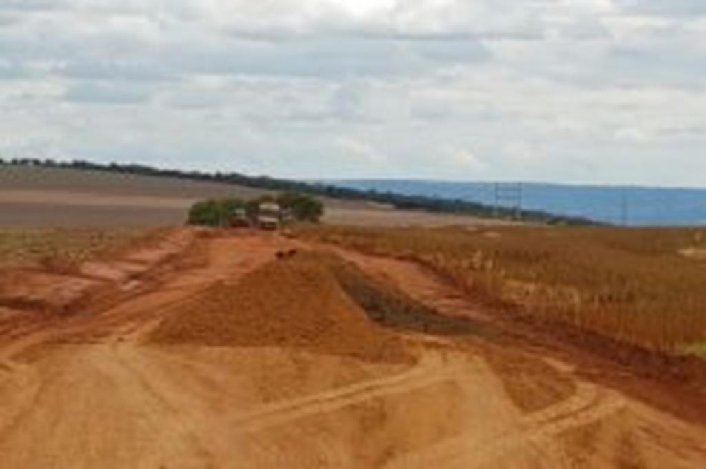 Estradas são patroladas na região da Vila União