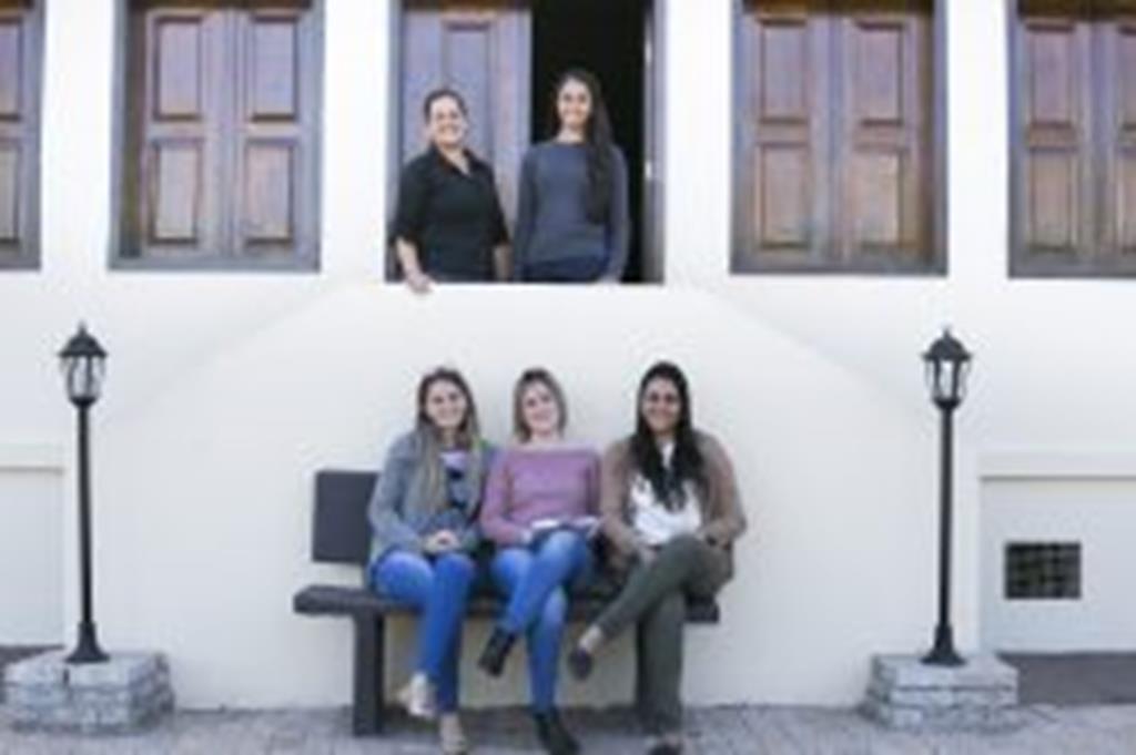 Estação telegráfica de Capim Branco fará parte de dissertação acadêmica