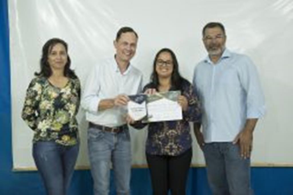 Alunos de escolas Municipais concluem cursos de produção de audiovisual