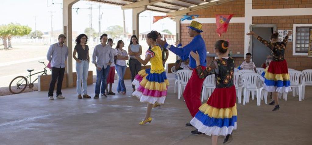 Campo Verde foi o 2º no Mato Grosso em doações do Imposto de Renda