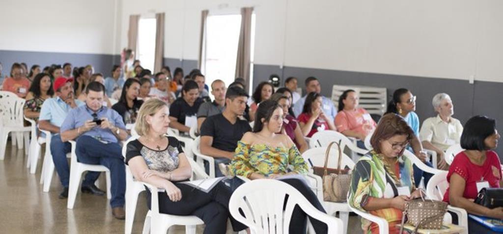Campo Verde realiza I Conferência Municipal de Vigilância em Saúde