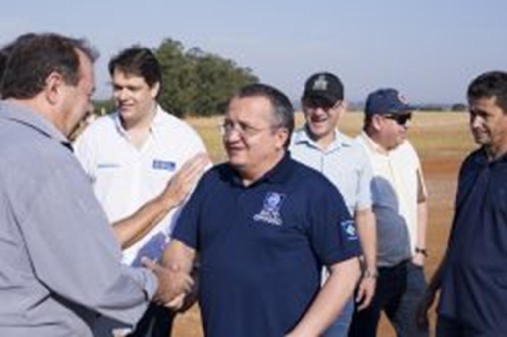 Governo do Estado libera recursos para construção de escola no Jardim América/Santa Rosa