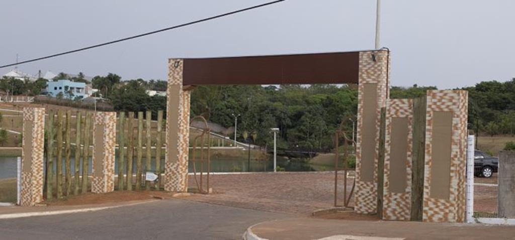 Concluídas obras de reformas no Parque das Araras
