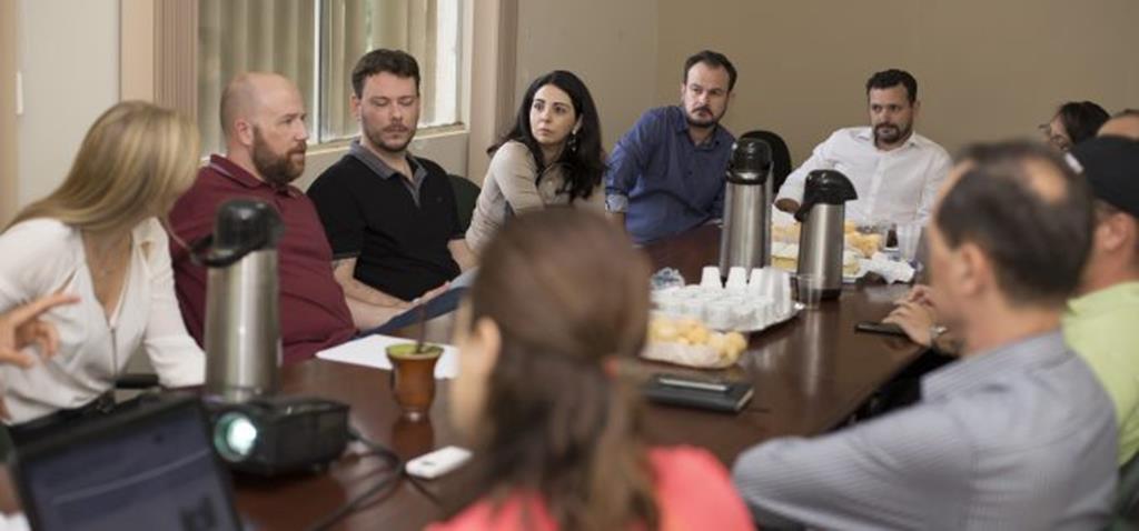 GGIM realiza mais uma reunião e discute ações para melhoria da segurança pública