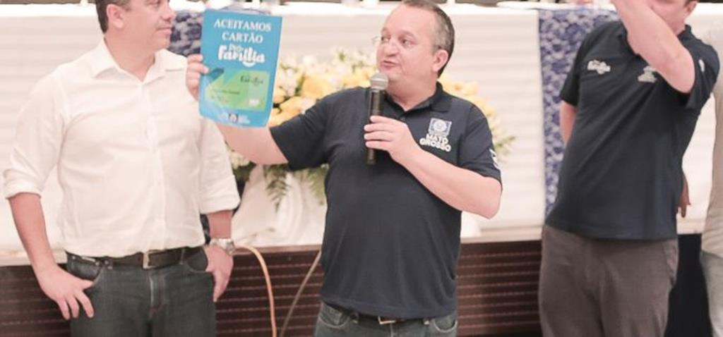 SETAS adia entrega de cartões do Pró-Família em Campo Verde