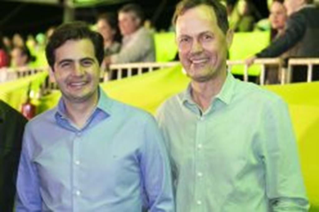 Deputado Fábio Garcia viabiliza recursos para Campo Verde