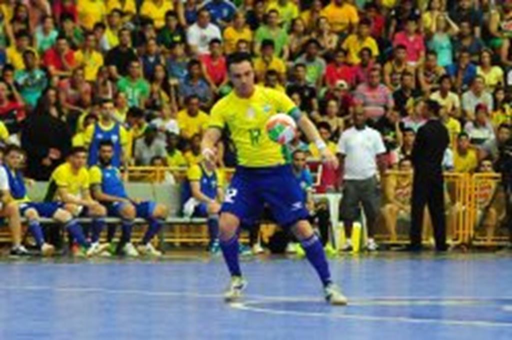 Ingressos para Brasil e Rica começam a ser vendidos neste sábado