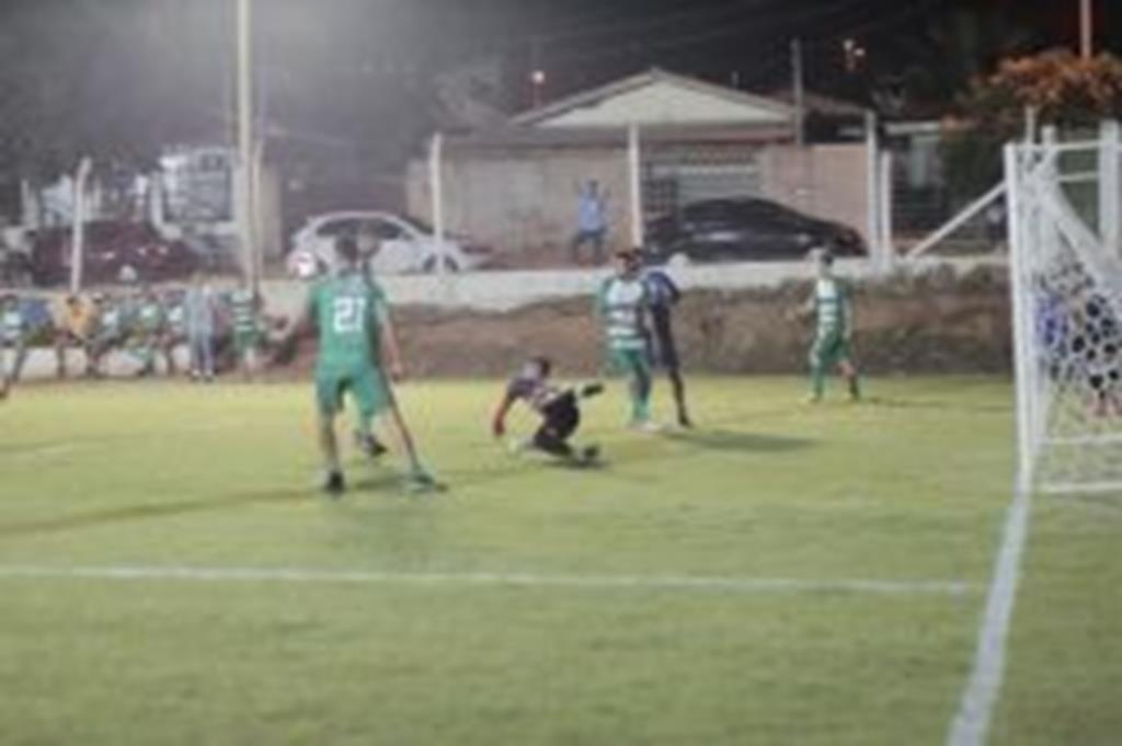 Copa Regional terá mais uma rodada esta noite