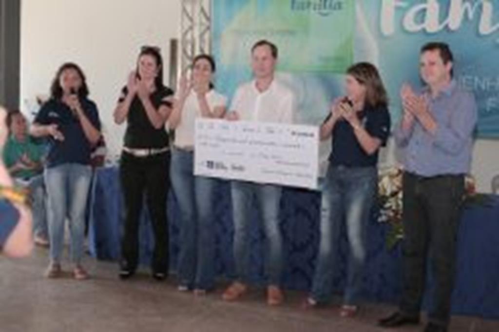 Governo do Estado repassa recursos do Cofinanciamento para Campo Verde