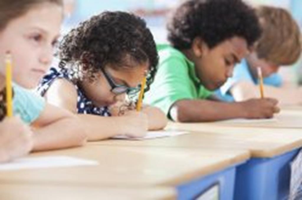 Cadastramento escolar para primeira matrícula começa dia 7