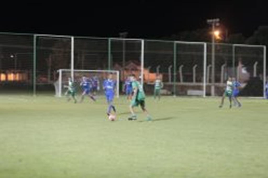 Copa Regional terá dois jogos esta noite valendo pelas quartas-de-final