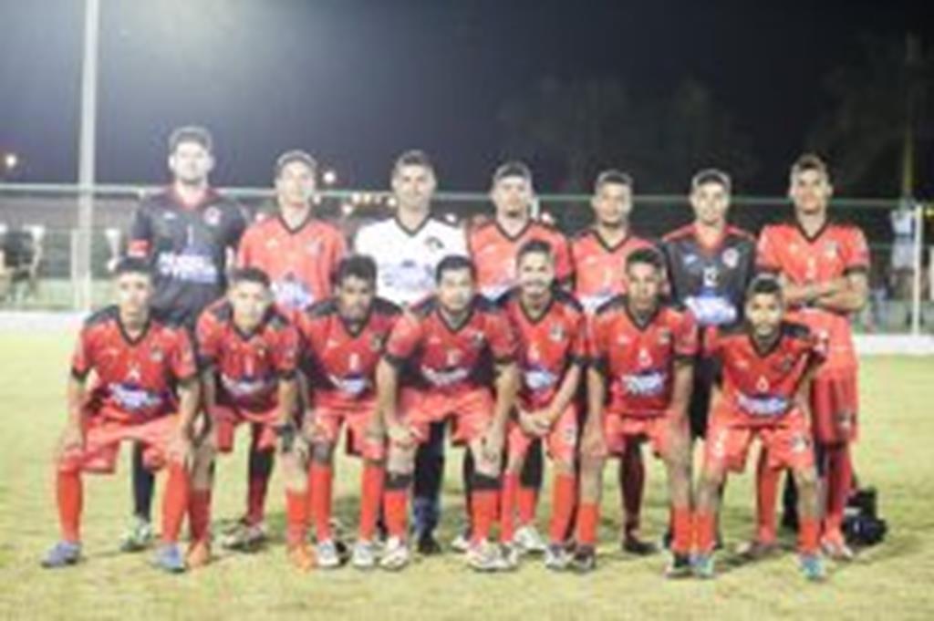 Definidos os semifinalistas da Copa Regional de Futebol Society