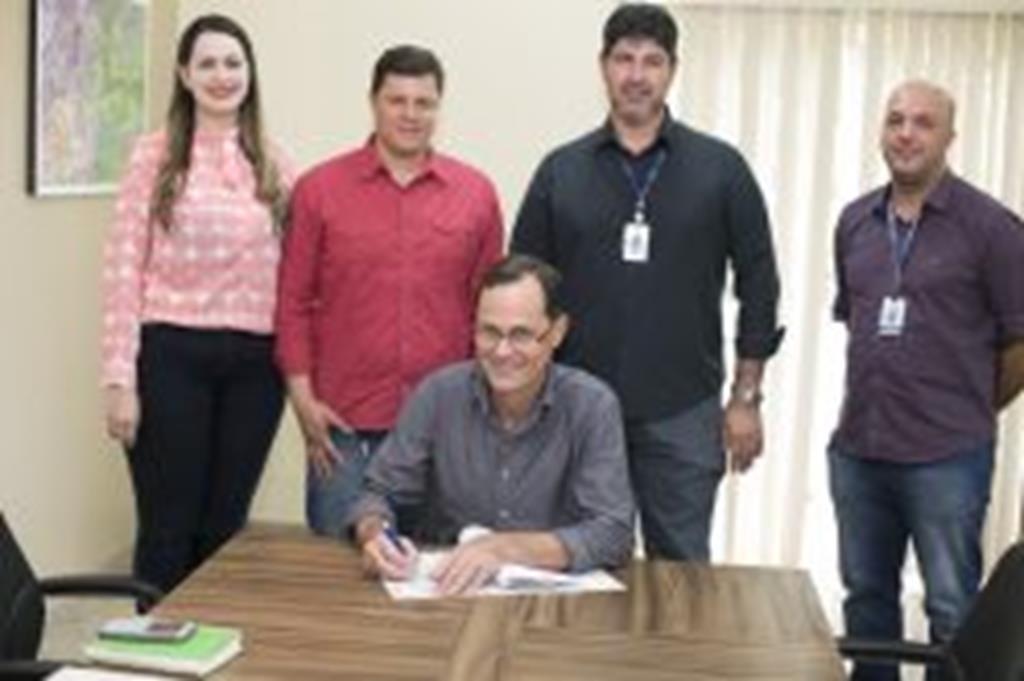 Campo Verde adere ao Programa Cidade Empreendedora