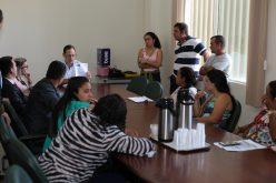 Prefeitura de Campo Verde protocola ofício solicitando que seja firmado Termo de Cooperação transporte de alunos de Chapada dos Guimarães