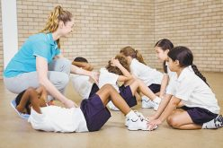 """SMELCV abre inscrição para Workshop """"Saberes da Educação Física"""""""