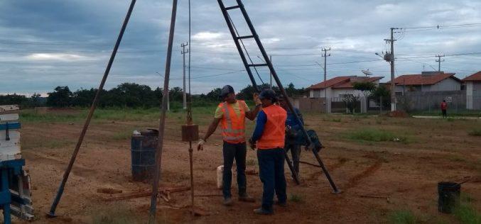 Ordem de Serviço para construção de escola em Campo Verde será dada nos próximos dias