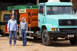 Secretaria de Obras de Campo Verde passa a contar com usina própria de lama asfáltica