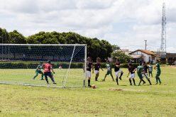 Seis equipes passam à segunda fase do Interbairros