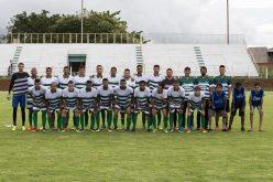 Campo Verde estreia com vitória na Copa Cidesasul