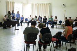 Gestores das escolas estaduais e municipais de Campo Verde participam de curso de formação