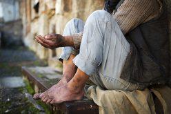Alcoolismo, drogas e desestruturação familiar levam à situação de rua
