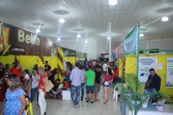 SEBRAE e SICT trazem Salão do Empreendedor para Feira Comercial