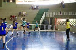 Campeonato de handebol reunirá 450 atletas em Campo Verde no final de semana