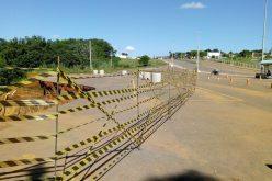 SMOV isola área e elabora projeto para recuperação do aterro no Parque das Araras