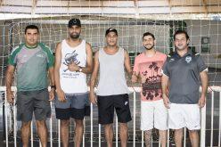 Campo Verde Futsal estreia hoje na Copa Centro América