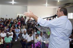 Vice-prefeito destaca importância do IFMT para Campo Verde e para Mato Grosso
