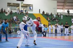 Tae-kwon-do de Campo Verde conquista 73 medalhas e lidera ranking estadual