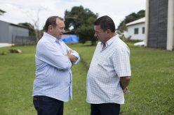 Milton Garbugio cobra de Mauro Savi celeridade na questão da revisão de divisas