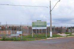 Atraso no repasse dos recursos obriga paralisação das obras da creche no Jardim América/Santa Rosa