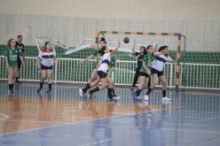Organização e nível técnico são destacados por participantes da Copa Mato Grosso de Handebol