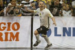 Com Vander Carioca, Campo Verde Futsal disputa a Centro América neste final de semana