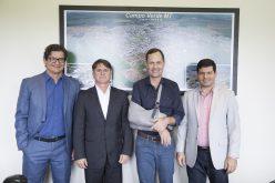 Técnicos do TCE/ES conhecem PDI de Campo Verde