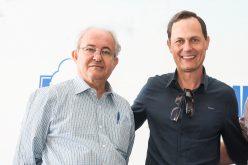 Adilton Sachetti viabiliza recursos para aquisição de ônibus para APAE de Campo Verde