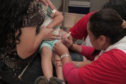 """""""Dia D"""" da vacinação contra a gripe será neste sábado"""