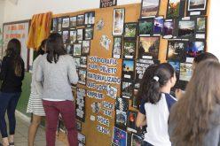 Fotos feitas por alunos se transformam e exposição