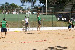 Jogos dos Trabalhadores reuniu centenas de pessoas na Área de Lazer Recanto do Sol