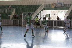 Campo Verde Futsal avança na Copa Centro América