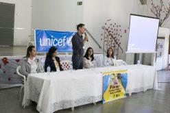 Campo Verde realiza Fórum Pró-Selo Unicef