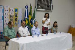 Educação realiza seminário de encerrado do PNAIC