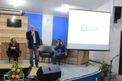 Licita Campo Verde é apresentado a empresários de Nova Ubiratã