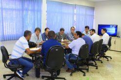 Lideranças e moradores solicitam do DNIT construção de rotatória na César Lima