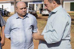 Famílias do Dom Osório devem receber crédito para habitação