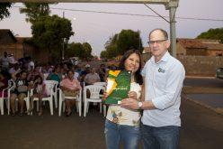 Prefeitura entrega hoje 189 títulos de propriedades a moradores do Santa Rosa