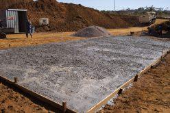 Previsão é de que as obras no Parque das Araras sejam concluídas em 20 dias
